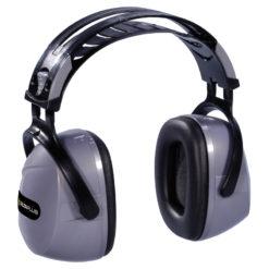 Mušľové chrániče sluchu