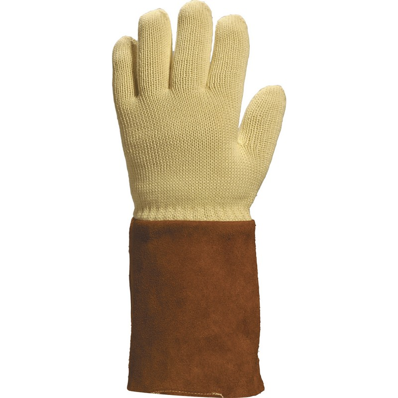 07ca0134365 Tepluvzdorné rukavice odolné voči prerezaniu KCA15