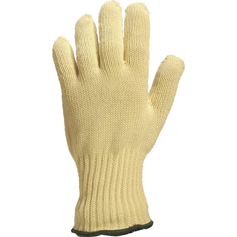 58b7d6e0dcc Tepluvzdorné rukavice odolné voči prerezaniu KCA15 - Detail