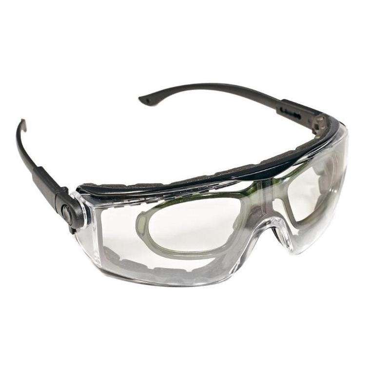 62a9cfab7 Ochranné okuliare Benais číre - Detail
