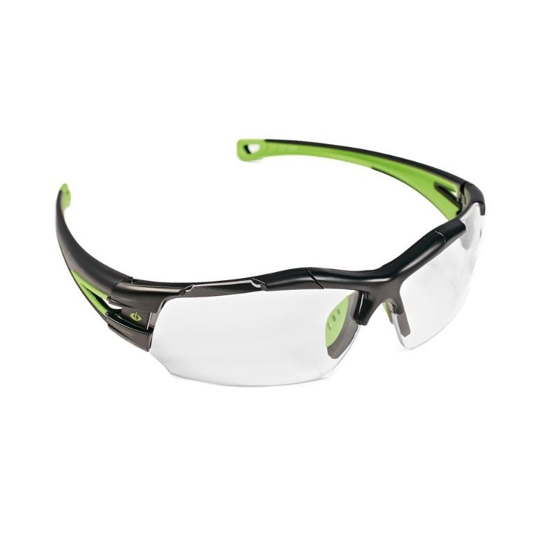 af72d7b1a Ochranné okuliare Seigy číre - Detail