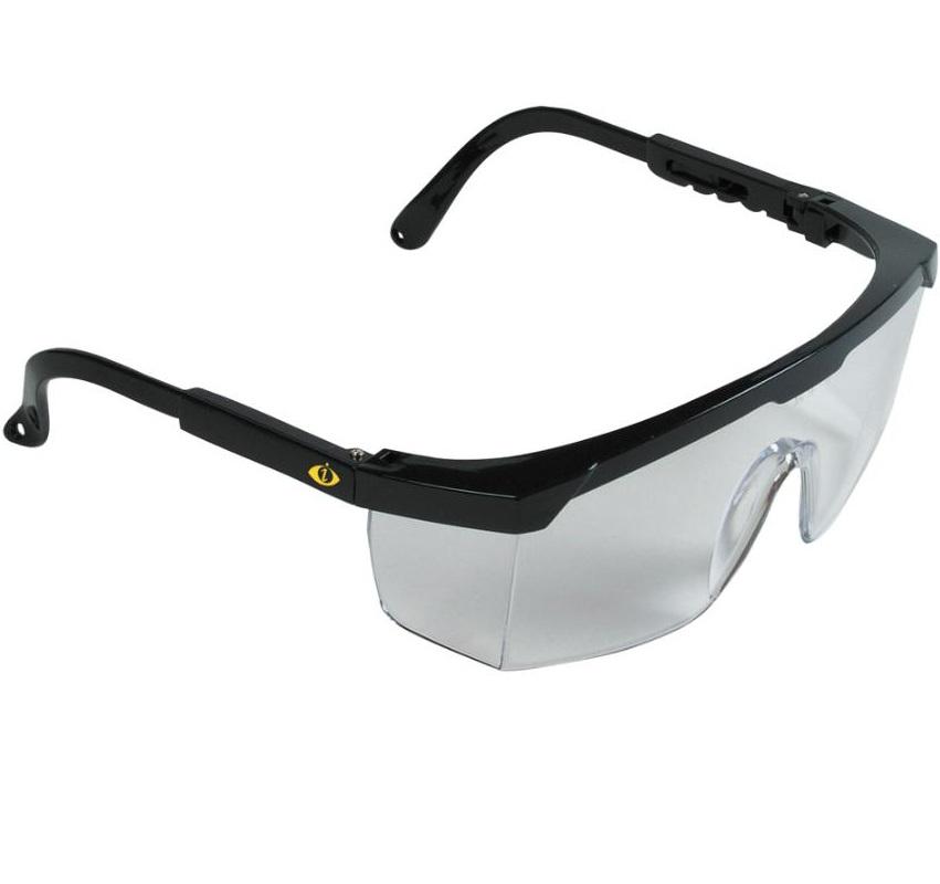 94482f0b7 Ochranné okuliare Terrey číre - Detail