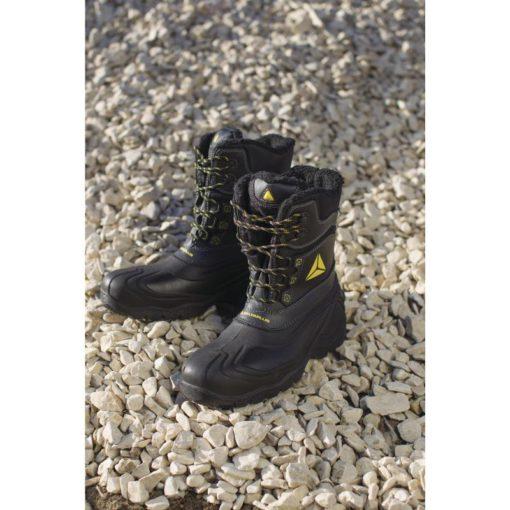 bezpecnostna obuv ESKIMO SBHP