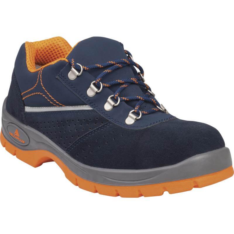 fc8511dc4 Nízka bezpečnostná obuv Rimini III S1P SRC - Detail
